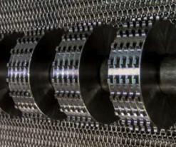 Coolant filtration